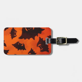 Batty Tags For Luggage