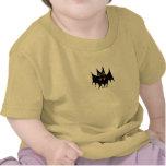 BattyBat Camisetas