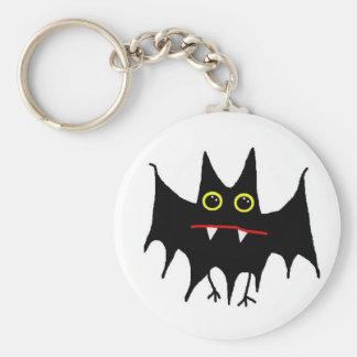 BattyBat Keychain