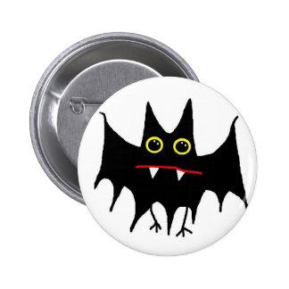 BattyBat Pinback Buttons