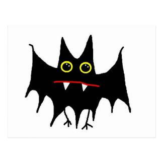 BattyBat Post Card