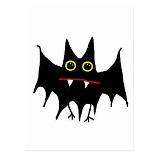 BattyBat Postcard