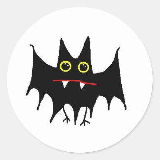 BattyBat Sticker