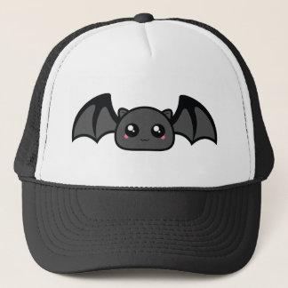 battycharms-bat trucker hat