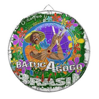 Batuc Agogo - Batucada Samba La BBaC Tabla Dardos