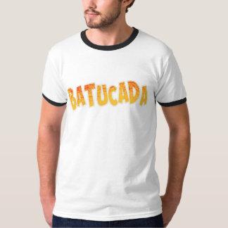 Batuc Agogo Batucada Samba T-Shirt