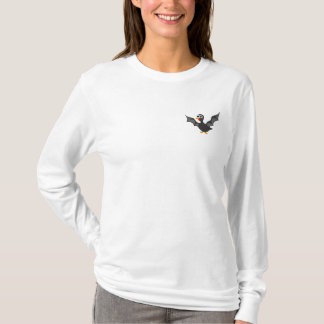 Baturkey Long Sleeved Ladies' T T-Shirt