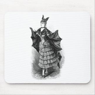 Batwoman 1899 alfombrillas de ratón