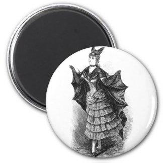 Batwoman 1899 iman para frigorífico