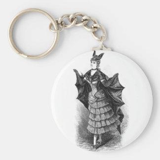 Batwoman 1899 llaveros
