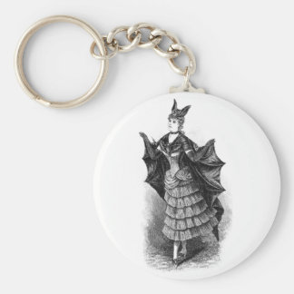 Batwoman 1899 llaveros personalizados