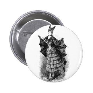 Batwoman 1899 pin