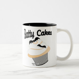 Baty Cakes Mugs