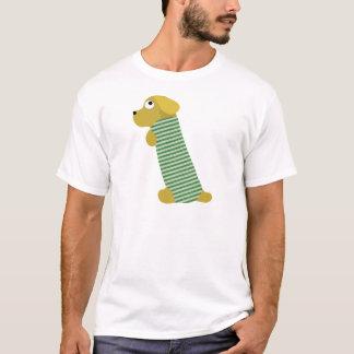 bau dog dressed T-Shirt