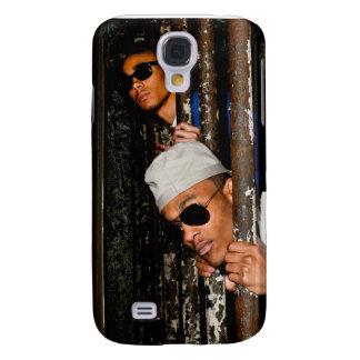 BAU Iphone Samsung Galaxy S4 Cover