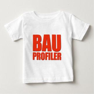 BAU Profiler Baby T-Shirt