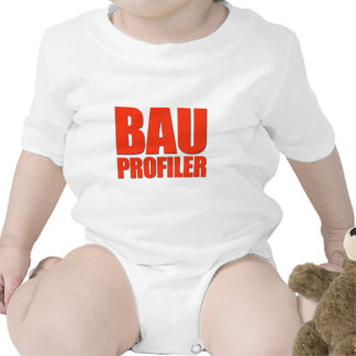 BAU Profiler Tee Shirts