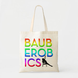 Bauberobics Tote
