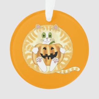 Bauble Cat Halloween