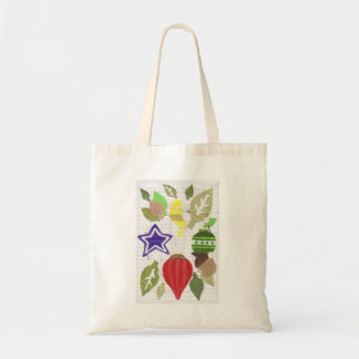 Bauble Wreath Bag