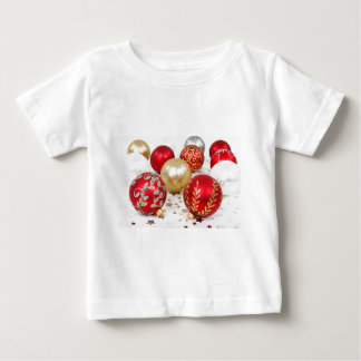 Baubles for Christmas T-shirt