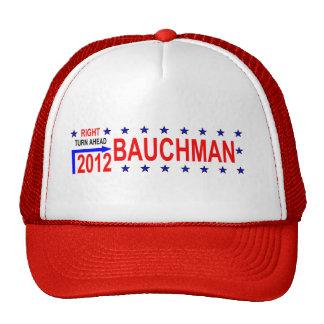 BAUCHMAN 2012 TRUCKER HAT