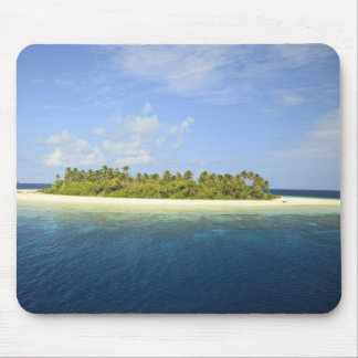Baughagello Island, South Huvadhoo Atoll, 3 Mouse Pad