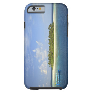 Baughagello Island, South Huvadhoo Atoll, iPhone 6 Case