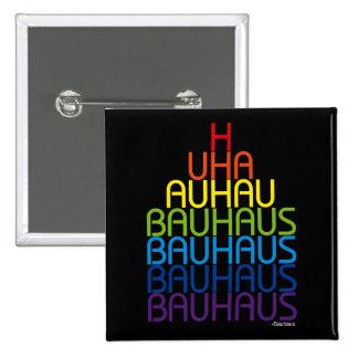 Bauhaus Button