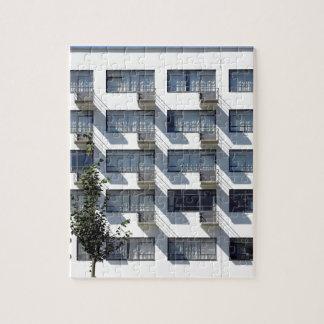 Bauhaus Dessau Germany Jigsaw Puzzle