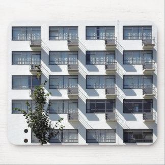 Bauhaus Dessau Germany Mouse Pad