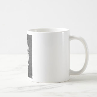 Baum ~ Frank Lyman Writer Wizard of Oz Classic White Coffee Mug