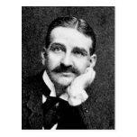 Baum ~ Frank Lyman Writer Wizard of Oz Postcard