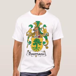 Baumann Family Crest T-Shirt