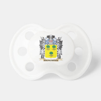 Baumgarten Coat of Arms - Family Crest BooginHead Pacifier