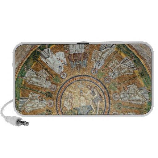 Bautismo de Cristo 2 Laptop Altavoces