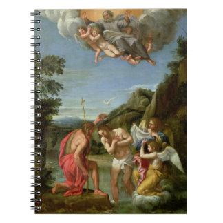 Bautismo de Cristo Cuaderno