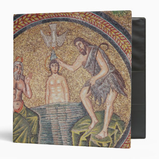 Bautismo de Cristo de San Juan Bautista
