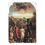 Bautismo de Juan Bellini- de Cristo, Altarpiece