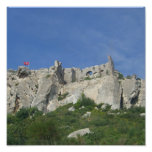 Baux-de-Provence - Impresiones