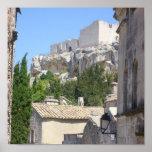 Baux-de-Provence - Posters