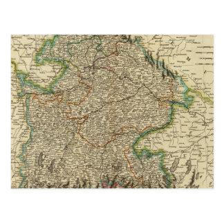 Bavaria 3 postcard