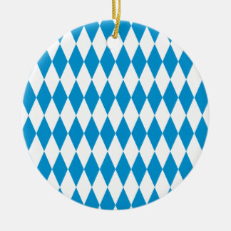 Bavaria Bavaria Octoberfest Ceramic Ornament