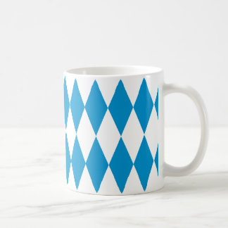 Bavaria Bavaria Octoberfest Classic White Coffee Mug