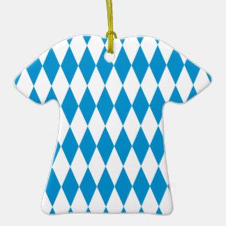 Bavaria Bavaria Octoberfest Christmas Ornament