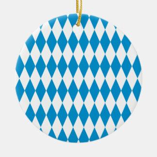 Bavaria Bavaria Octoberfest Christmas Tree Ornaments