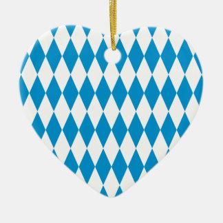 Bavaria Bavaria Octoberfest Christmas Tree Ornament