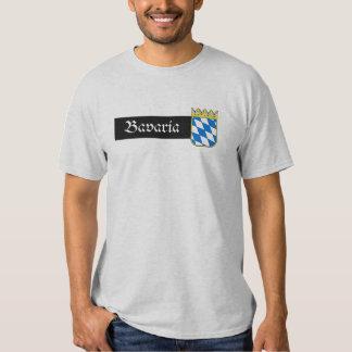 Bavaria (Bayern) Tee Shirt