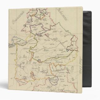 Bavaria Binders