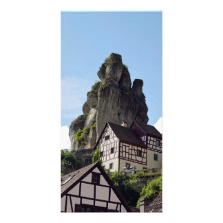 Bavaria Card